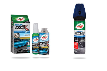 Turtle Wax Shines as the Chicago Auto Show's Newest Premier Partner