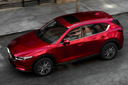 2019 Mazda CX-5 Signature AWD: Refreshingly Intriguing