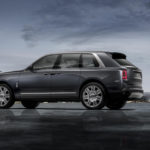 2019 Roll-Royce Cullinan Experience
