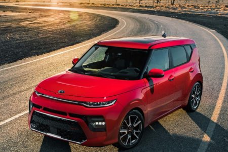 2020 Kia Soul: Think Outside the Box