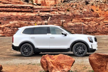 2020 Kia Telluride: A Star is Born