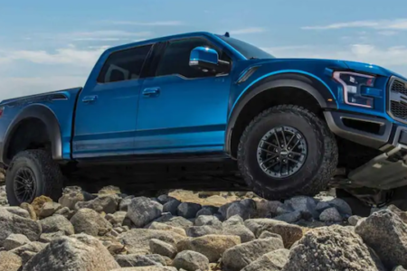 2019 Ford F-150 Raptor: Lord of the Pickups