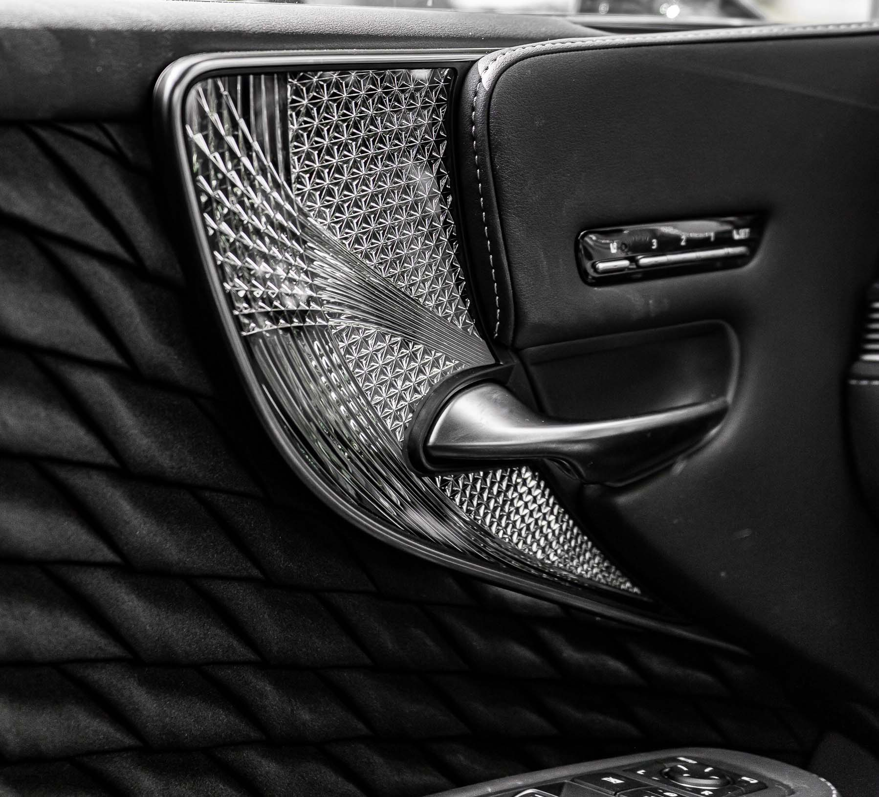 2019 Lexus LS 500h Luxury Sedan: Paragon Of Excellence