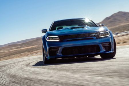 ARtv : 2020 Dodge Charger Widebody Videos