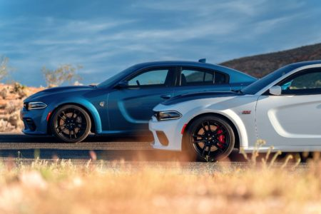 2020 Dodge Charger Widebody Collection: SRT Hellcat and Scat Pack Unleashed