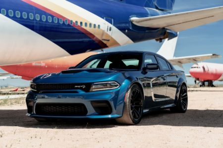 2020 Dodge Charger Widebody Collection