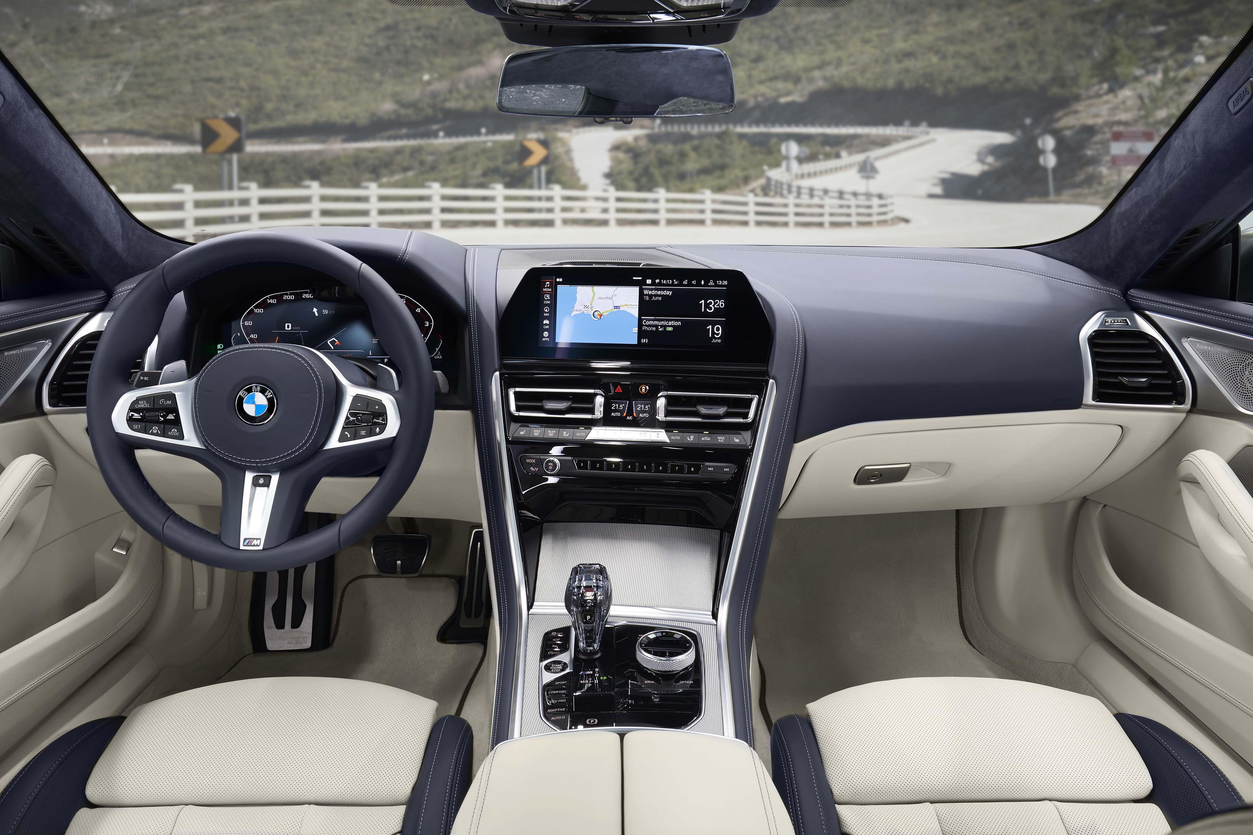 2020 Bmw M850i Xdrive Gran Coupe Bmw Group Test Fest Automotive Rhythms