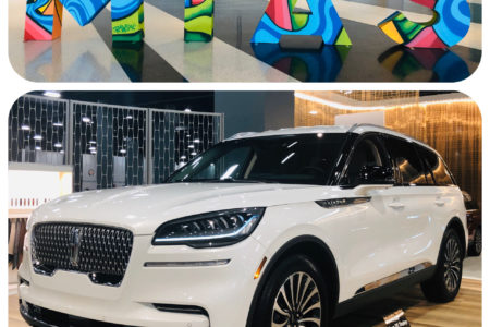 2019 Miami International Auto Show: Future Trends and Advanced Technology