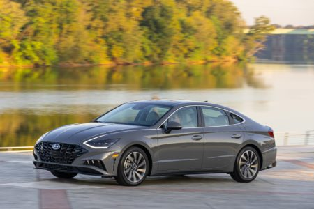 2020 Hyundai Sonata and Beyond: 49th Annual Miami Auto Show