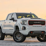 Harley-Davidson and Tuscany Motor Co. Collaborate to Forge New GMC Sierra Pickup