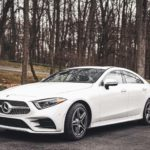 2020 Mercedes-Benz CLS 450 4MATIC Coupe: Technical Sophistication
