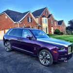72-Hours of Royalty: 2020 Rolls-Royce Cullinan