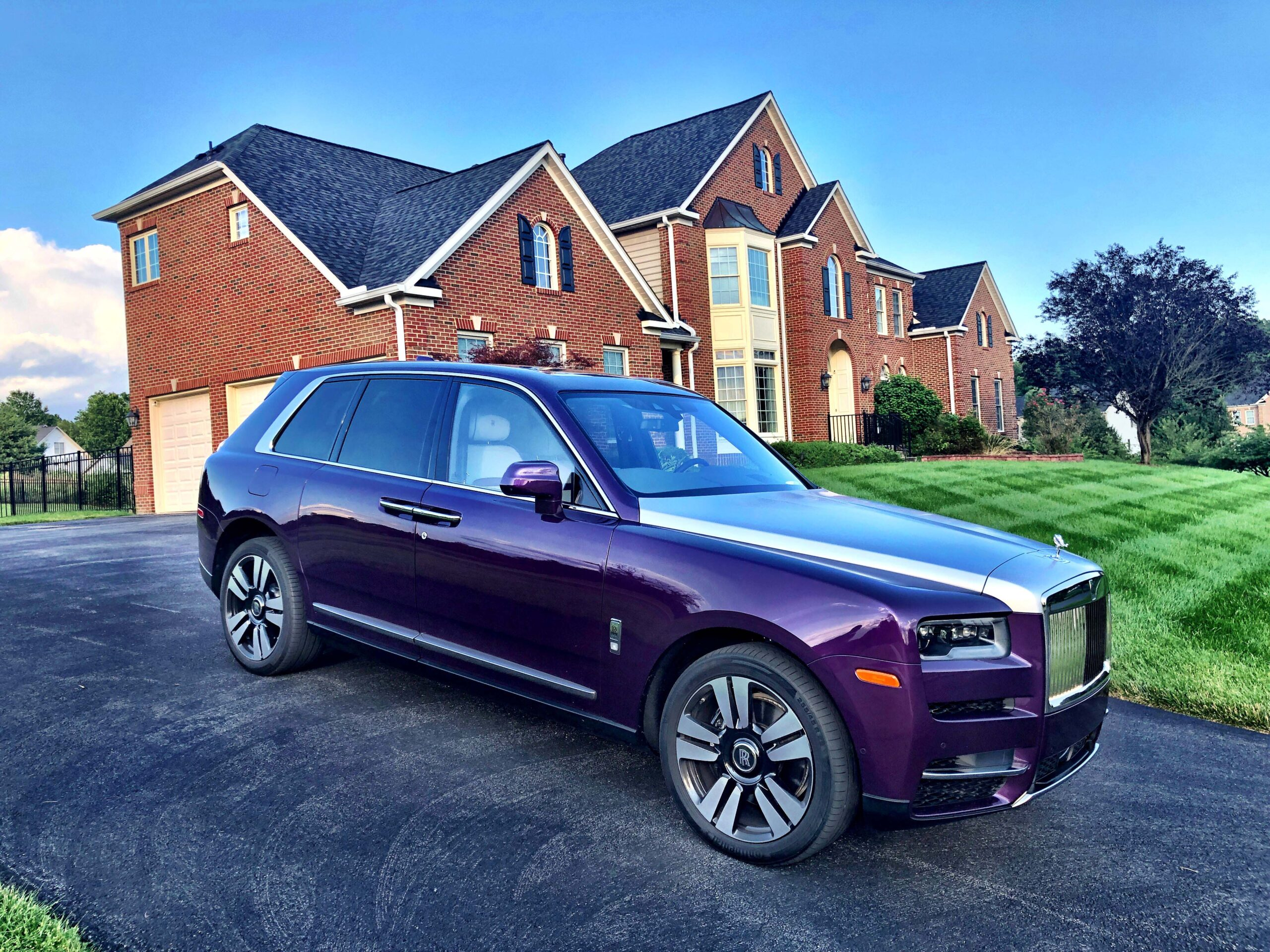 72 Hours Of Royalty 2020 Rolls Royce Cullinan Automotive Rhythms