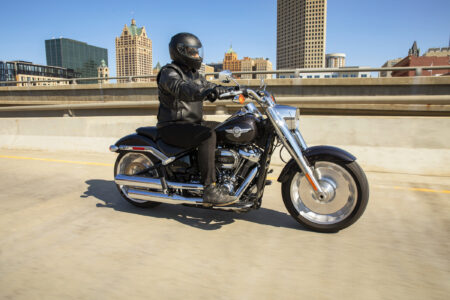 2021 HARLEY-DAVIDSON ADVENTURE & FREEDOM MODELS
