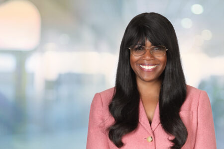 Olabisi Boyle: Vice President, Product Planning and Mobility Strategy, Hyundai Motor North America