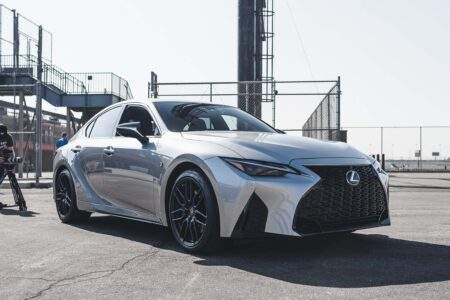 "2021 Lexus IS Ripping ""0 to 60"" Season 4"